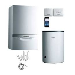 VAILLANT - PAKIET SYSTEMOWY NR 4 - 7