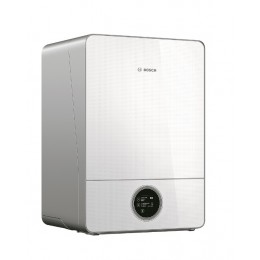 BOSCH CONDENS GC9000iW 50 (front biały)