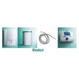 VAILLANT - PAKIET SYSTEMOWY NR 1 PURE - 1