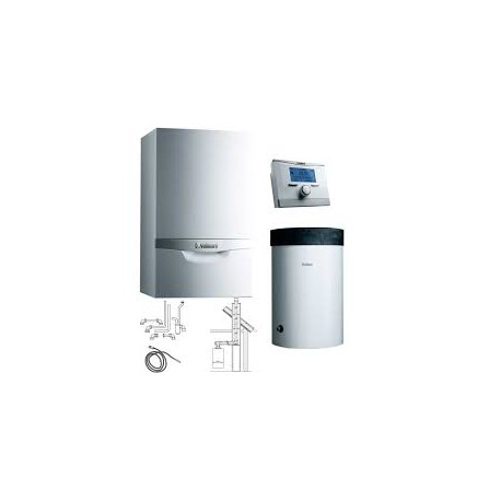 VAILLANT - PAKIET SYSTEMOWY NR 1 THERMO - 11