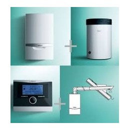 VAILLANT - PAKIET SYSTEMOWY NR 2 THERMO - 10