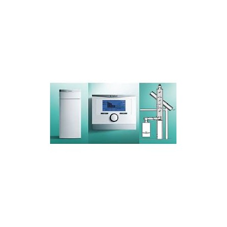 VAILLANT - PAKIET SYSTEMOWY NR 15 - 2