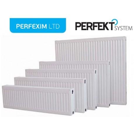 GRZEJNIK PERFEKT 22C/COM 600X500