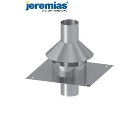 JEREMIAS uniwersalna płyta dachowa fi 110 z wentylacją tylną