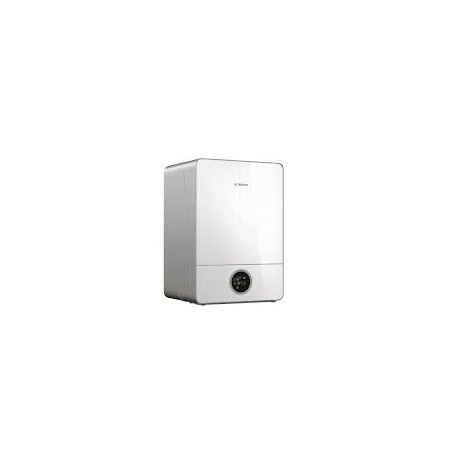 BOSCH CONDENS GC9000iW 30E (front biały)